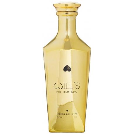 Will's Gin