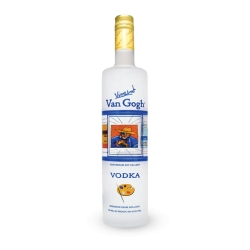 Van Gogh Premium Vodka BLUE