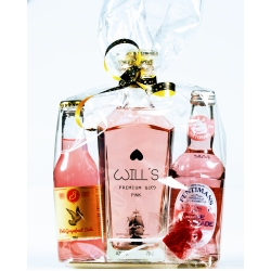 Will's Gin Pink