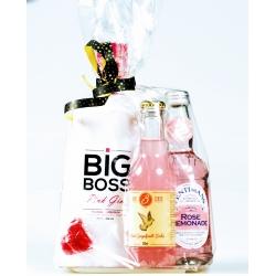 Big Boss Premium Gin